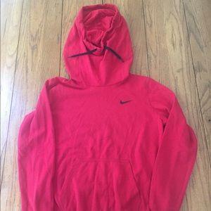 Women's Nike extended hoodie Sz.L VERY CLEAN